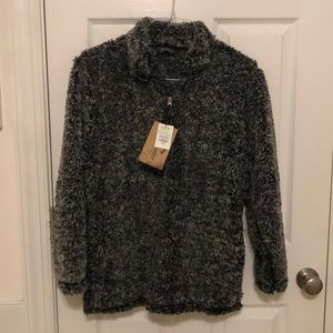 NWT True Grit pullover by Stillwater Supply Co